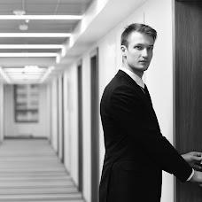 Wedding photographer Yuriy Kim-Serebryakov (yurikim). Photo of 01.11.2016