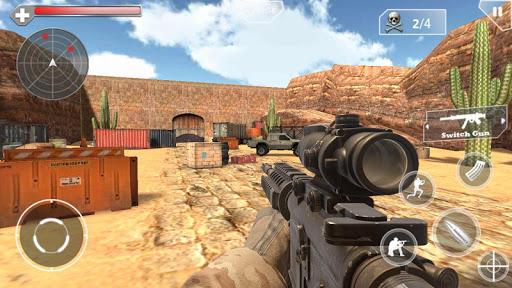 Shoot Hunter-Gun Killer  17