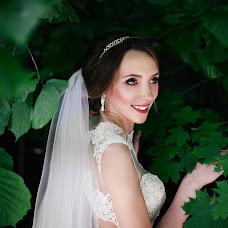 Wedding photographer Dmitriy Bychik (DimaBychick). Photo of 12.11.2016