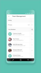 Team Browser- New concept of shareable browser Apk  Download For Android 2