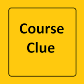 Course Clue (Unreleased)