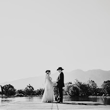 Wedding photographer Rafæl González (rafagonzalez). Photo of 20.11.2017