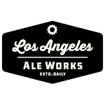 Los Angeles Ale Works Lazer Star