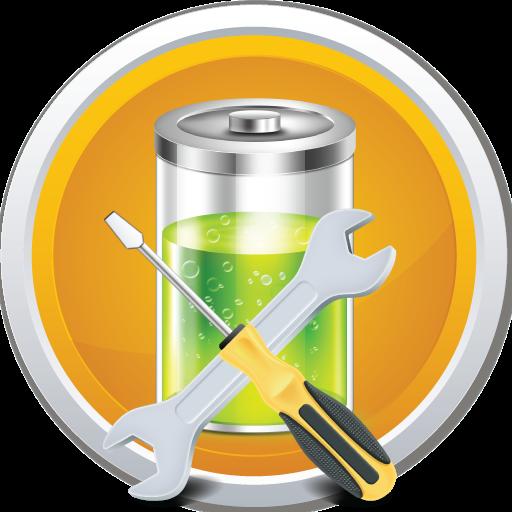 修理バッテリー 工具 LOGO-玩APPs