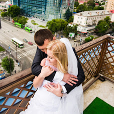 Wedding photographer Yuliya Afanaseva (afanaseva). Photo of 26.10.2015