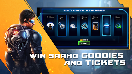 Saaho-The Game App Download For Android and iPhone 3