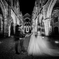 Fotografo di matrimoni Andrea Pitti (pitti). Foto del 23.10.2018
