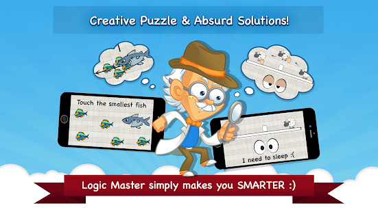 Logic Master 1 -  Mind Twist- screenshot thumbnail