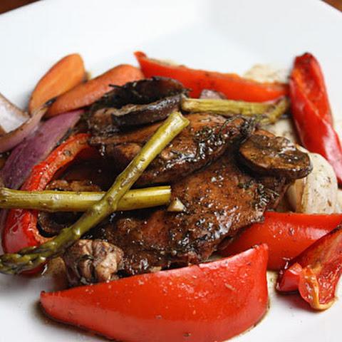 roasted vegetables oven roasted vegetables honey roasted vegetables ...