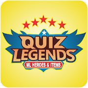Quiz Legends: ML Heroes & Items