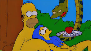 Simpsons Bible Stories thumbnail