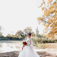 Wedding photographer Evgeniya Germanova (evggermanova). Photo of 22.01.2018