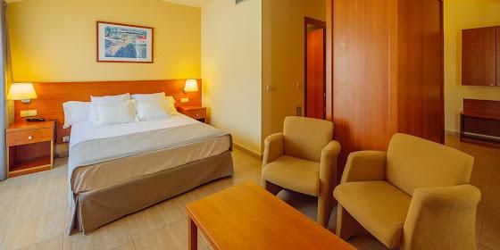 Suite kamer