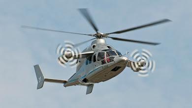 Photo: Eurocopter X3