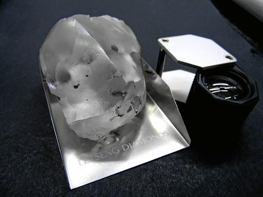 Gem diamonds springbank holiday