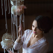 Wedding photographer Sergey Kolosovskiy (kolosphoto). Photo of 03.05.2016