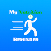 My Nutrition Reminder