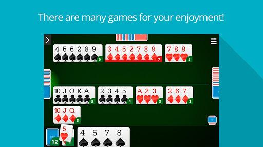 ClubDeJeux - Jeux de Cartes et Jeux de Tabliers  captures d'u00e9cran 1