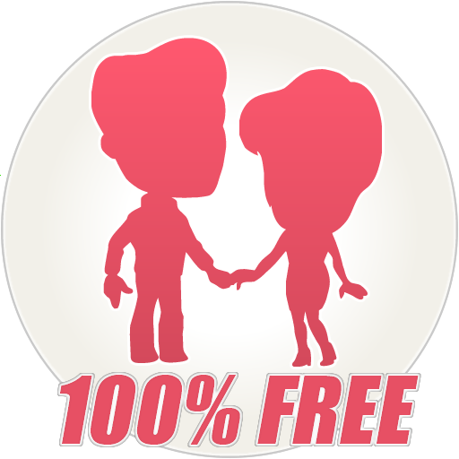 YoCutie ♥ 100% Free Dating App