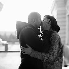 Wedding photographer Oksana Danilevskaya (Noriaki). Photo of 05.02.2016