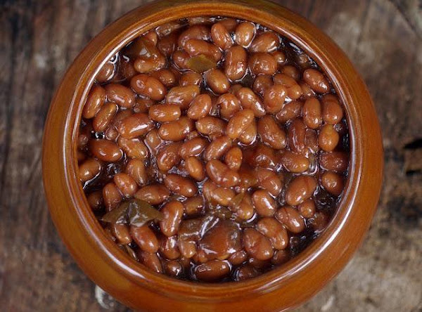 Carrie's Best Baked Beans Recipe