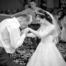 Wedding photographer Nikolay Stolyarenko (Stolyarenko). Photo of 21.11.2015