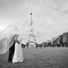 Wedding photographer Maria Juan de la Cruz (mariajuandelacr). Photo of 01.09.2016