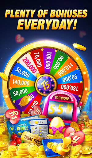 Take5 Free Slots u2013 Real Vegas Casino 2.28.0 21