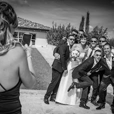 Wedding photographer Alessandro Gauci (gauci). Photo of 18.02.2016