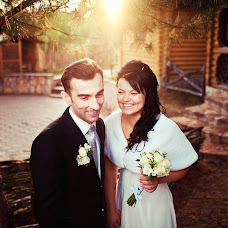 Wedding photographer Evgeniy Korneev (korgred). Photo of 26.02.2014