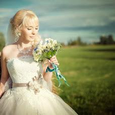 Wedding photographer Ivan Pisarev (IvanPisarev). Photo of 21.04.2016