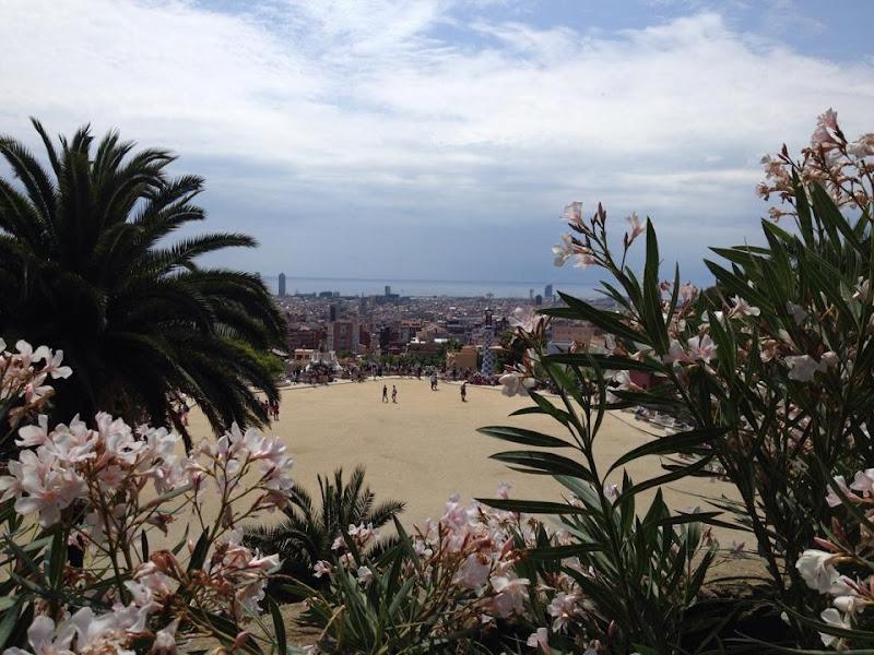 Barcelona di Jasmine82