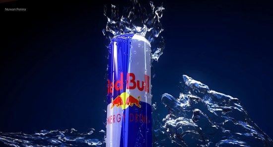 Marketingstrategie van Red Bull is gebaseerd op een unieke brand experience