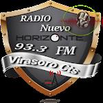 Fm Nuevo Horizonte Icon