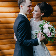 Wedding photographer Anna Chernyakina (cherryanna). Photo of 29.10.2017