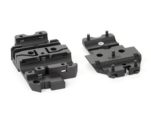 Bondtech Prusa i3 MK3S SLS X-Carriage Kit