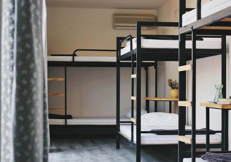 Packo Hostel