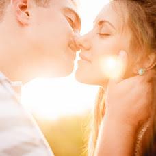 Wedding photographer Oksana Gric (grits39). Photo of 09.10.2015