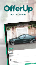OfferUp - Buy. Sell. Offer Up APK screenshot thumbnail 7