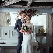 Wedding photographer Anna Voron (id201681809). Photo of 08.03.2017