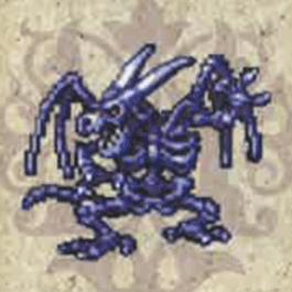 バラモスゾンビ