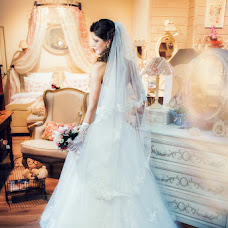 Wedding photographer Denis Neplyuev (Denisan). Photo of 22.01.2014