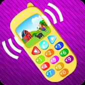 Tải Game Trò chơi điện thoại dành cho trẻ em