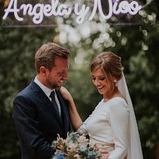 Wedding photographer Javier Berenguer (JavierBerenguer). Photo of 22.05.2019