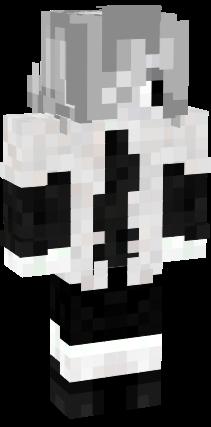 Cross Chara Nova Skin