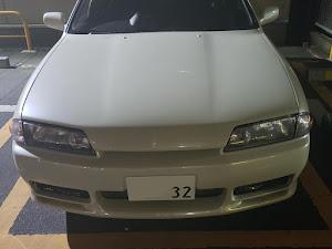 スカイライン HCR32 GTS-t TypeMのカスタム事例画像 SAKAZAKIさんの2019年11月03日21:06の投稿