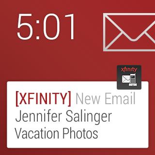 XFINITY Connect screenshot 23
