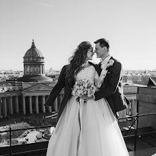 Wedding photographer Ekaterina Pochinalova (Pochinalova). Photo of 20.06.2017