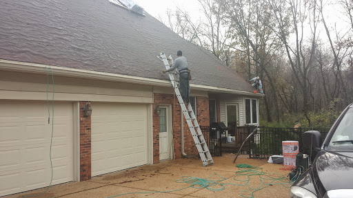 Andres Roofing Roofing In St Louis For Over 40 Years