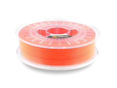 Fillamentum Extrafill Luminous Orange PLA - 2.85mm (0.75kg)